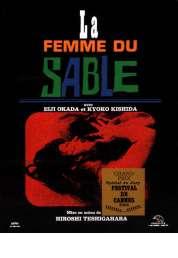 Affiche du film La femme des sables