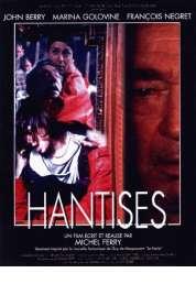 Affiche du film Hantises
