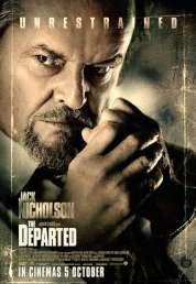 Affiche du film Les Infiltrés