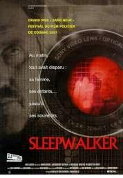 Affiche du film Sleepwalker