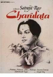 Affiche du film Charulata