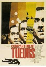 L'affiche du film Compartiment tueurs