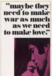 Affiche du film Promenade avec l'amour et la mort