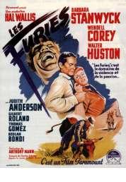 Affiche du film Les Furies