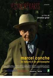 Marcel Conche, la nature d\'un philosophe