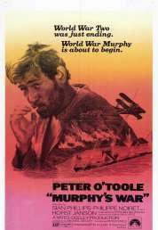 Affiche du film La Guerre de Murphy
