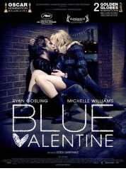 Affiche du film Blue Valentine