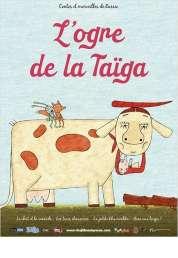 Affiche du film L'Ogre de la taïga