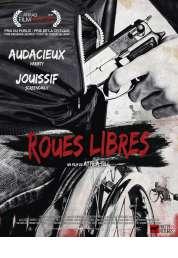 L'affiche du film Roues Libres
