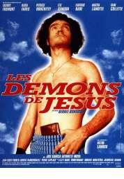 L'affiche du film Les démons de Jésus