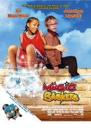 Affiche du film Magic baskets