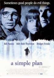 Affiche du film Un plan simple