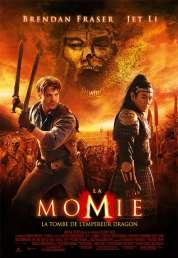 Affiche du film La Momie 3