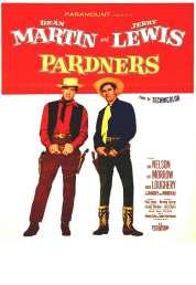 Affiche du film Le Trouillard du Far West