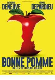 L'affiche du film Bonne pomme