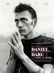 L'affiche du film Daniel Darc, Pieces of My Life