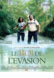 L'affiche du film Le Roi de l'évasion