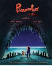L'affiche du film Pinocchio