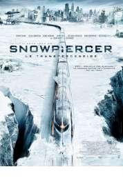 L'affiche du film Snowpiercer, Le Transperceneige