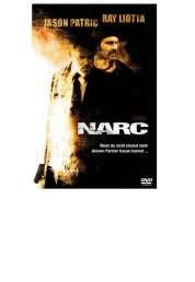 Affiche du film Narc