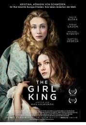 L'affiche du film La Reine garçon