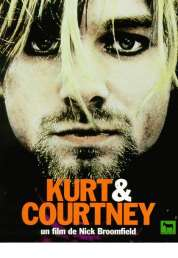 Affiche du film Kurt & Courtney
