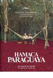 Affiche du film Hamaca Paraguaya