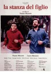 Affiche du film La chambre du fils