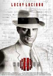 Affiche du film Les seigneurs de Harlem