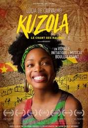L'affiche du film Kuzola, le chant des racines