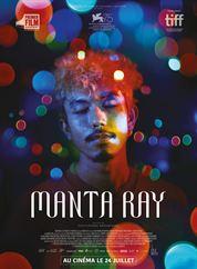 L'affiche du film Manta Ray
