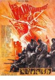 Affiche du film Les Vainqueurs