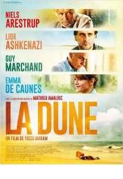 Affiche du film La Dune