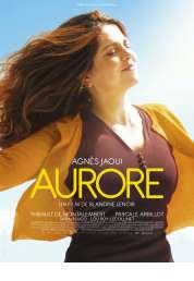 L'affiche du film Aurore