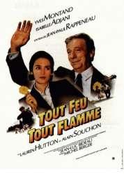 L'affiche du film Tout feu tout flamme