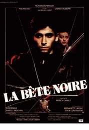 Affiche du film La Bete Noire