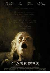 Affiche du film Infectés