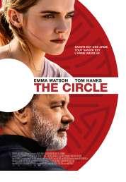 L'affiche du film The Circle
