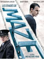 L'affiche du film Les Evadés de Maze
