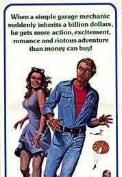 Affiche du film On m'appelle Dollars