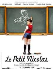 Affiche du film Le Petit Nicolas
