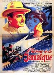 Affiche du film L'homme de la Jamaique