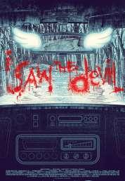 L'affiche du film J'ai rencontré le Diable