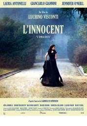 Affiche du film L'innocent