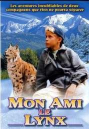 Affiche du film Mon Ami le Lynx