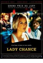 Affiche du film Lady Chance
