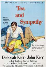 Affiche du film The et Sympathie