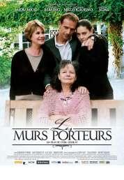 Affiche du film Les Murs porteurs