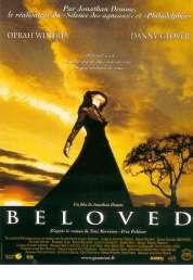 Affiche du film Beloved