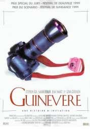 Affiche du film Guinevere